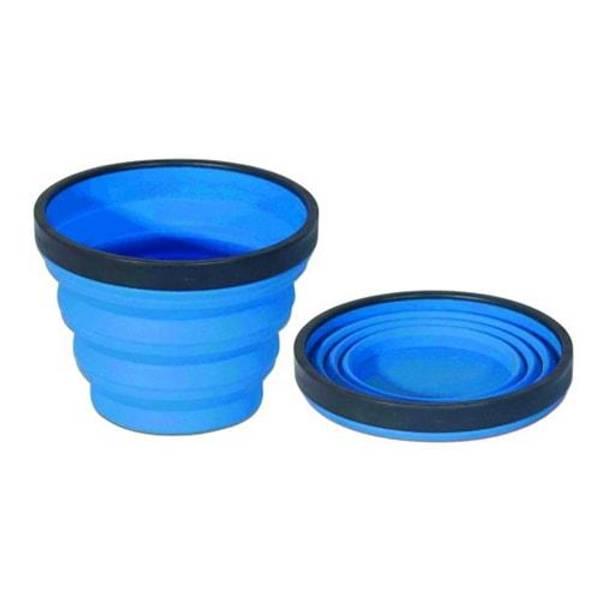 Bilde av SEA TO SUMMIT X-CUP blue