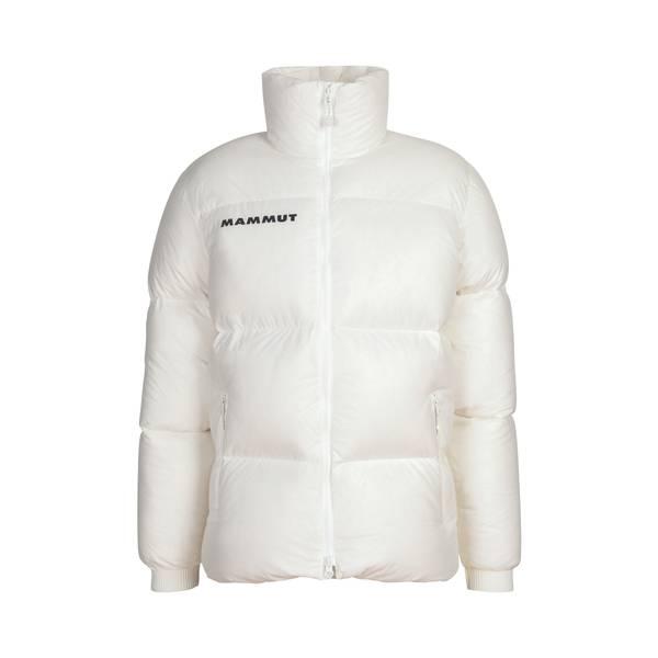 Bilde av THE IN Jacket Bright White