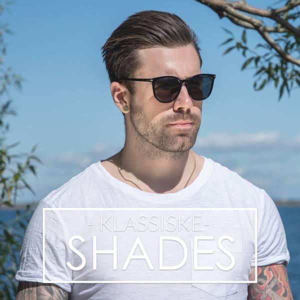 Klassiske Shades fra Tropical Vibes! Nytt norsk merke med tilhørighet i Hemsedal & Stryn.