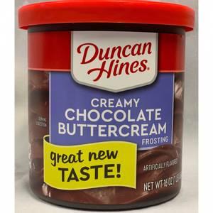 Bilde av DH Creamy Chocolate