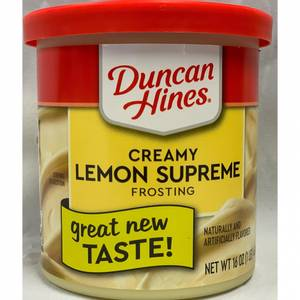 Bilde av DH Creamy Lemon Supreme