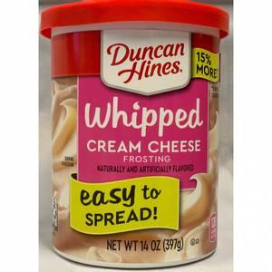 Bilde av DH Whipped Cream Cheese
