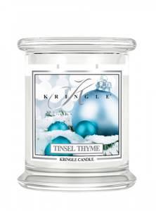 Bilde av Tinsel Thyme - Medium Jar