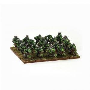 Bilde av Goblin Spitter (Regiment)
