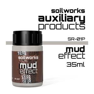Bilde av Soilworks Mud Effect 35ml