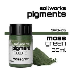 Bilde av Soilworks Mars Pigment 35ml