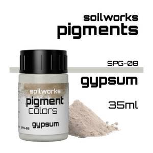 Bilde av Soilworks Gypsum Pigment 35ml