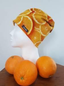 Bilde av Appelsinhuve