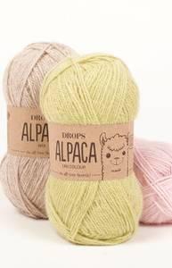 Bilde av Drops Alpaca