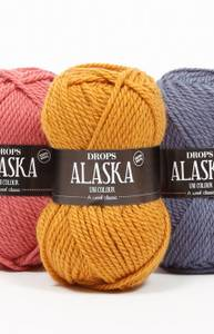 Bilde av Drops Alaska