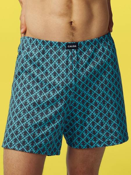 Bilde av Calida Jubileum Boxer Shorts, Str S-XXL