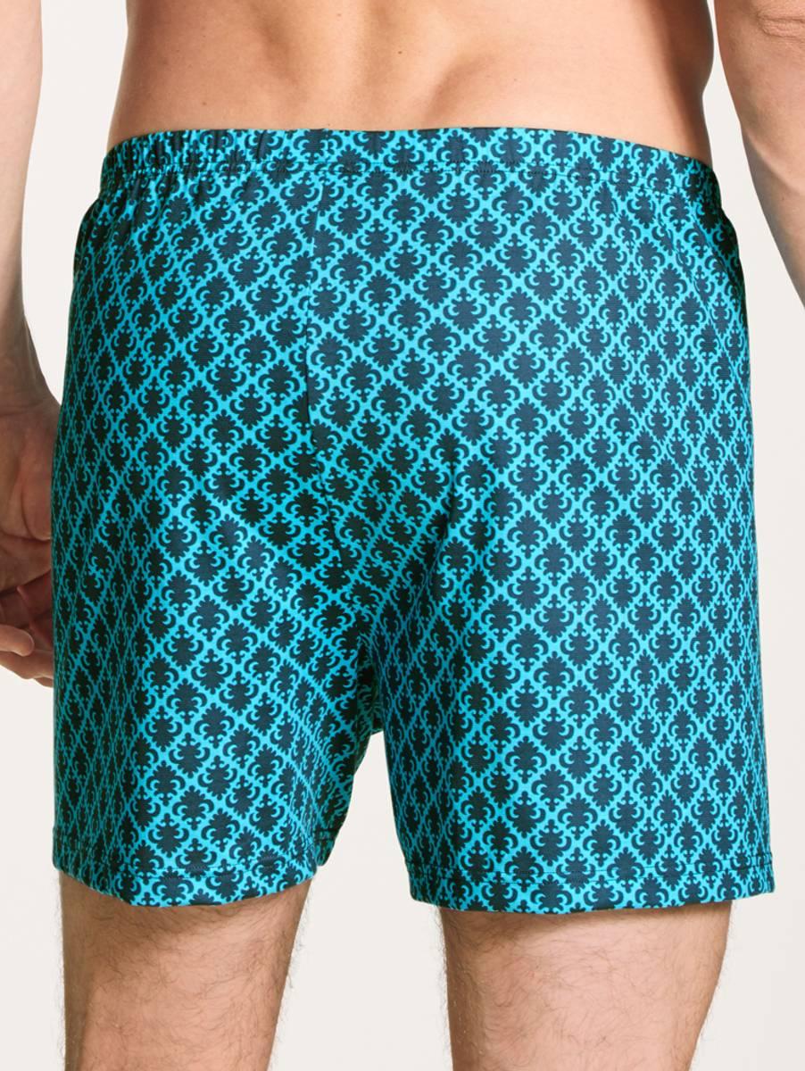 Calida Jubileum Boxer Shorts, Str S-XXL