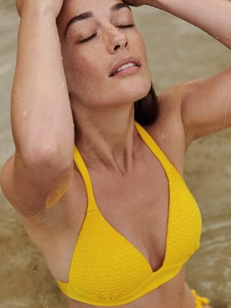 Bilde av Marie Jo Priscilla Padded Triangle Bikini, Str XS igjen