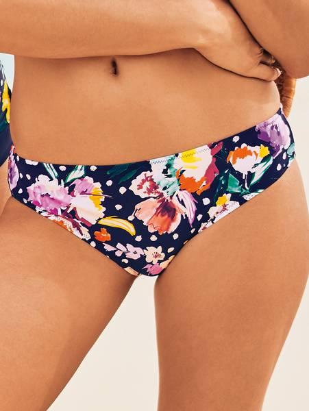 Bilde av Anita French Blue Bikini Rio Brief, Str 36-48