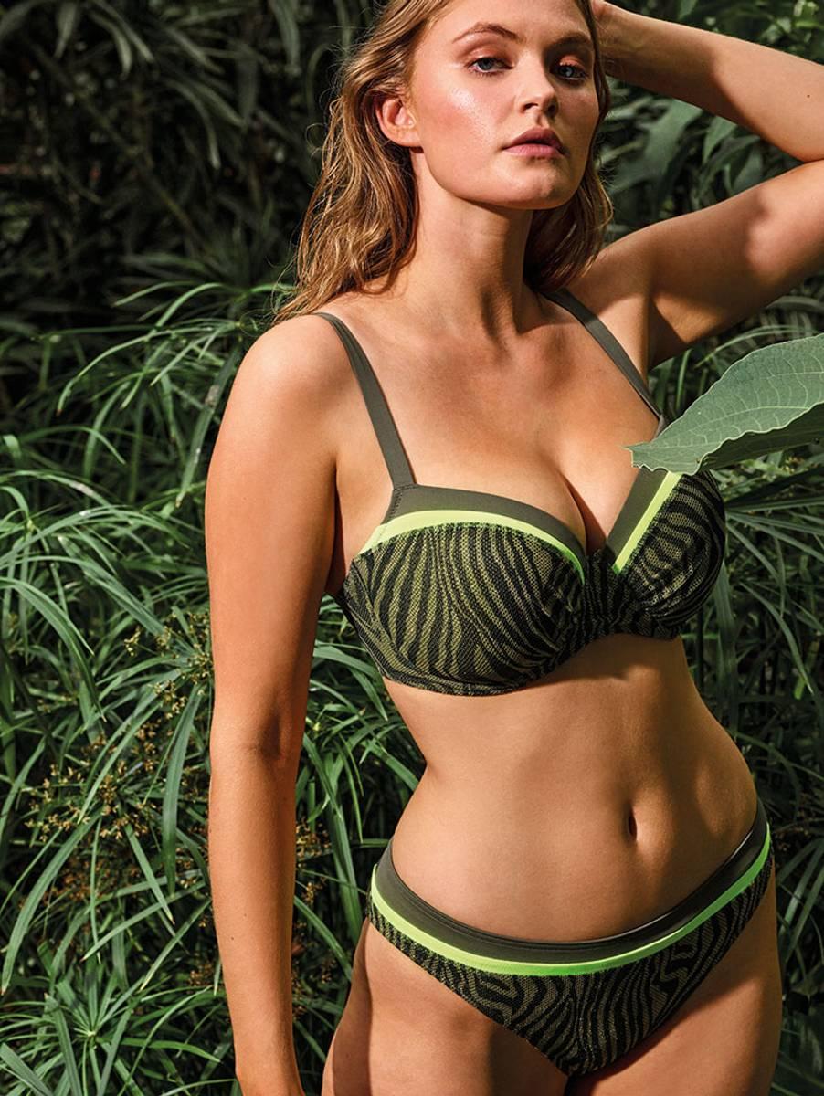 PrimaDonna Atuona Bikini Full  Brief, Str 40 og 46  igjen