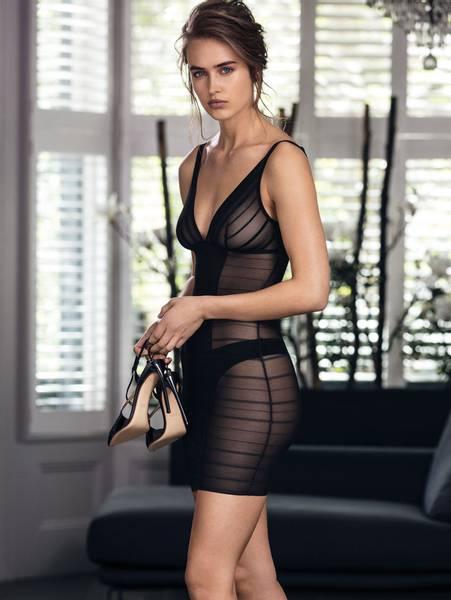 Bilde av Wacoal ReShape Sexy Dress,  Str S-XL