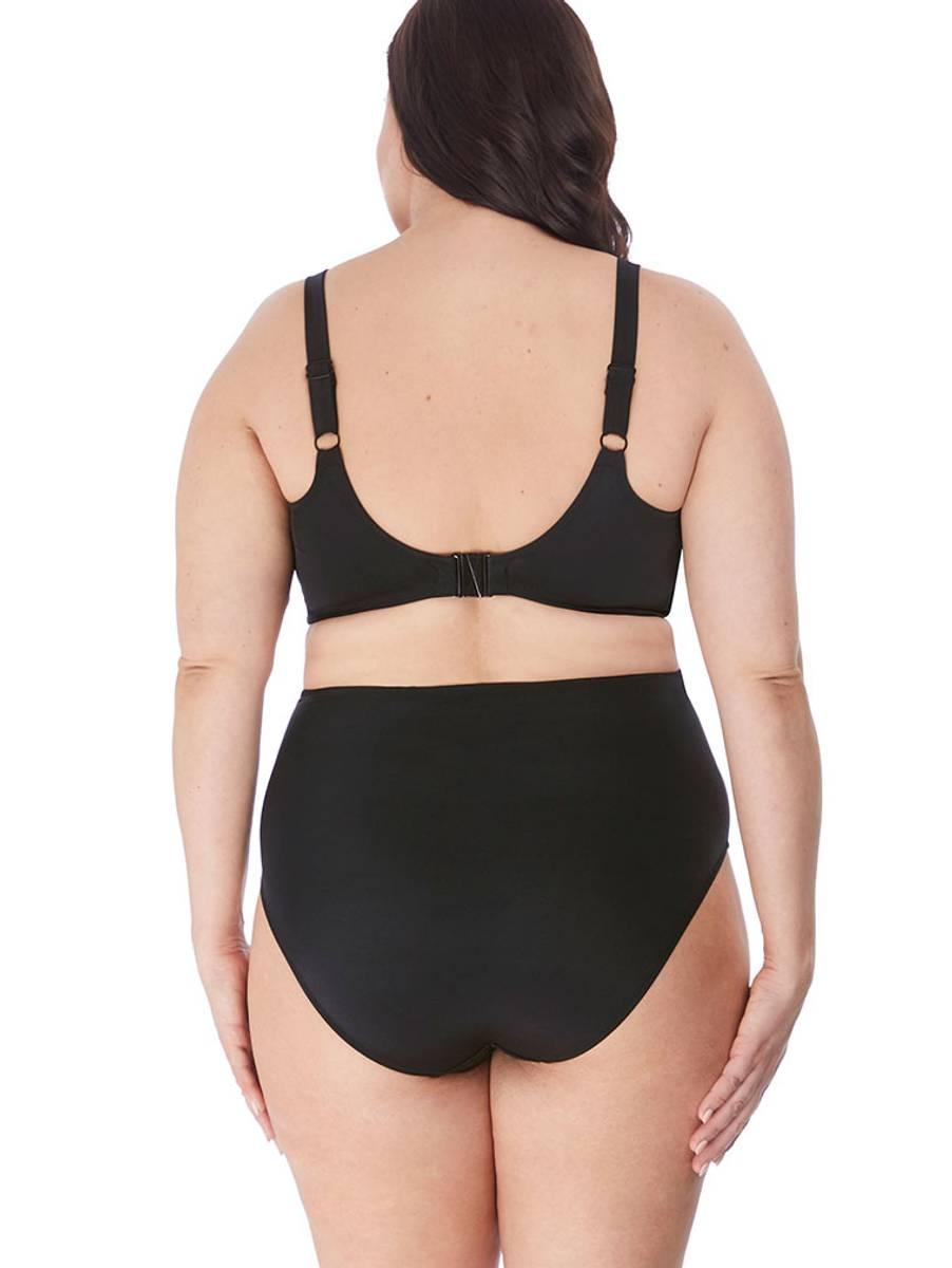 Elomi Magnetic Twist Bikini Brief, Str 40-52