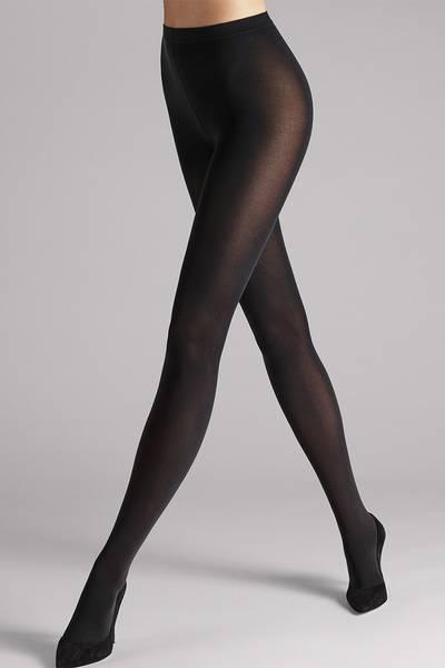 Bilde av Wolford Velvet de Luxe 66 Tights, Str XS-XL