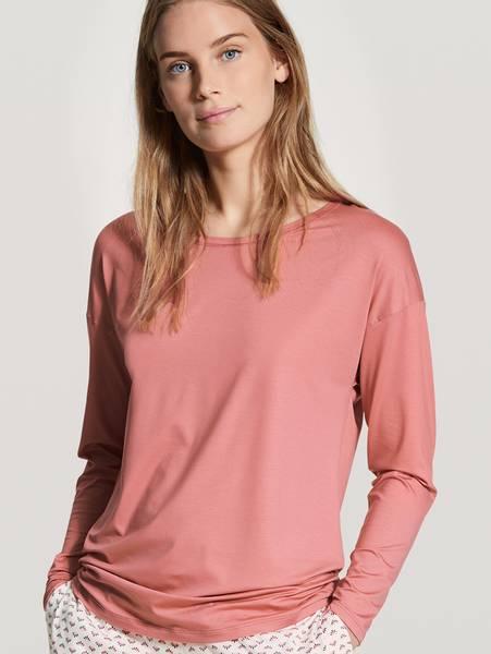 Bilde av Calida MicroModal Shirt, Str 36-50, Rosy