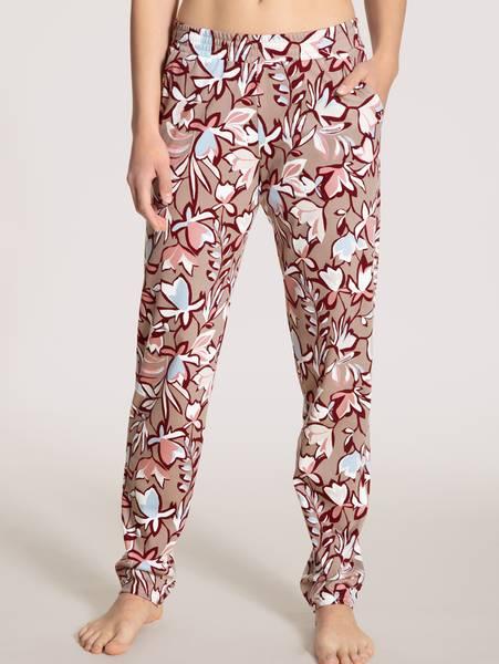 Bilde av Calida 100% Premium Cotton Pants, Str 36-50, Almondine