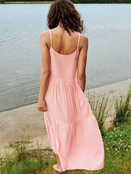 Bilde av Marie Jo Isaura Maxi  Dress, Str XL igjen