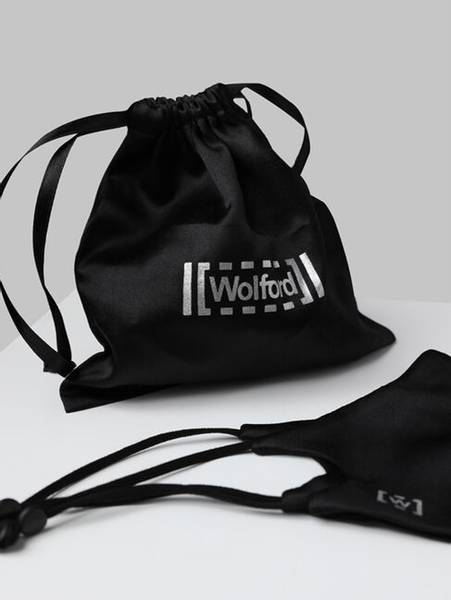 Bilde av Wolford Silk Bag, One size