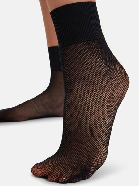 Bilde av Wolford Roller Socks, One Size