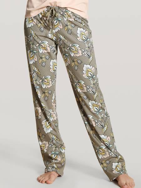 Bilde av Calida 100% Premium Cotton Pants, Str 36-50, Corriander