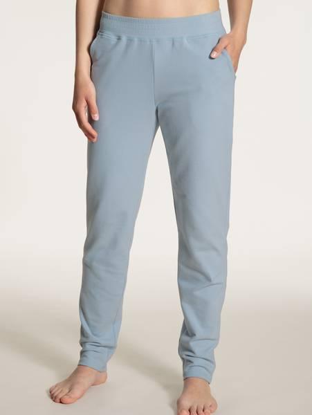 Bilde av Calida Cotton Pants, Str 36-50, Blue