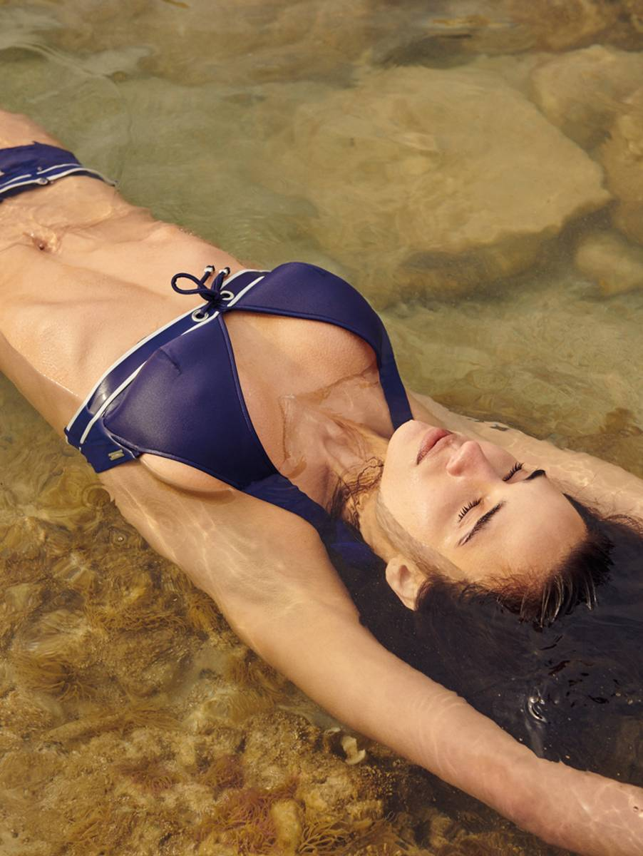 Marie Jo Angeline Bikini Brief, Str 44 igjen