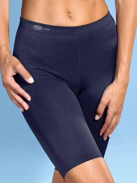 Bilde av Anita Sports Massasje Tights, Short, Str 36-46 igjen, Blue