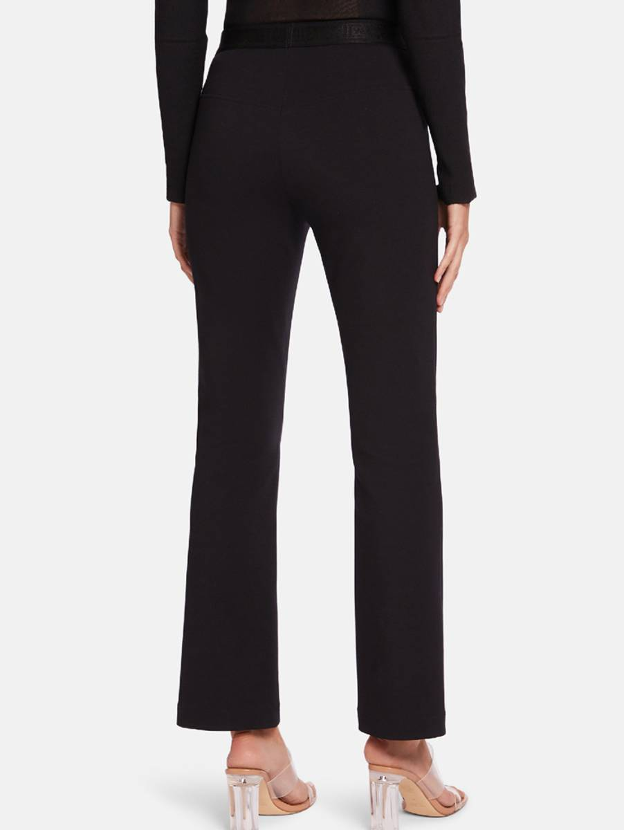 Wolford Grazia Flared Trousers, Str 38-42