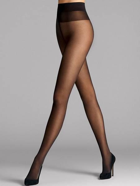 Bilde av Wolford Comfort Cut 40 Tights, Str XS-XL, Black