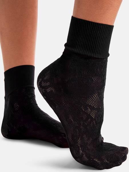Bilde av Wolford Kassandra Socks, One Size