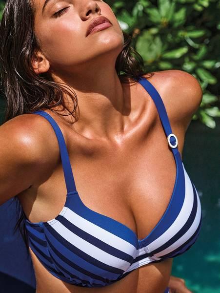 Bilde av PrimaDonna Polynesia FullCup Bikini, C-I Cup/70-100