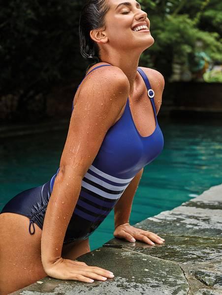Bilde av PrimaDonna Polynesia Swimsuit, 90E igjen