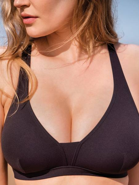 Bilde av PrimaDonna Holiday Padded Bikini, Str 40 igjen, Blue