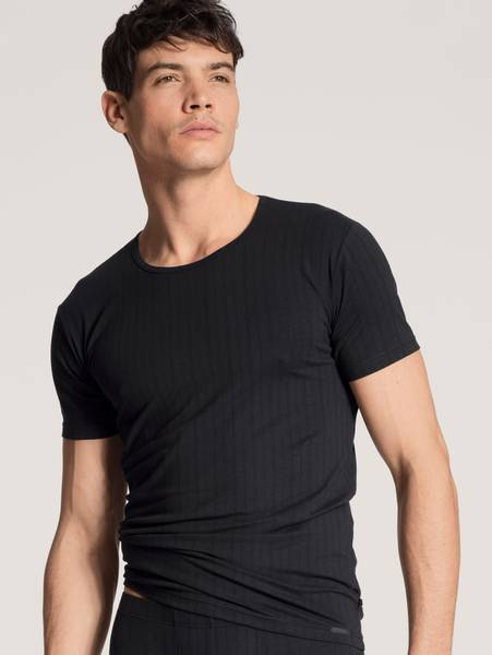 Bilde av Calida Pure Cotton Shirt, Str S-XXL
