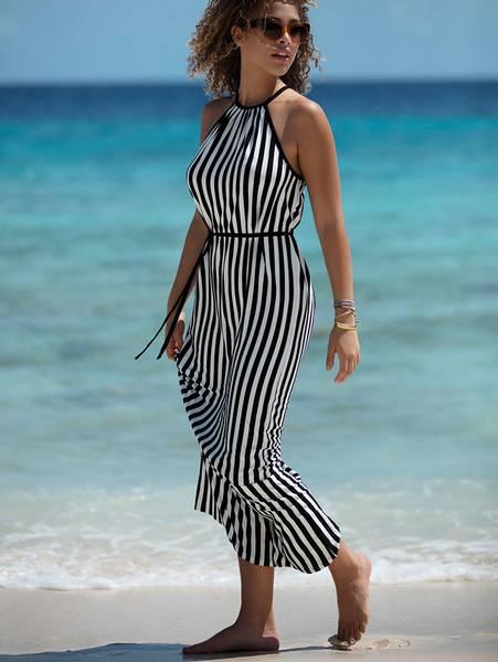 Bilde av Freya Beach Hut Maxi Dress, Str S-XL