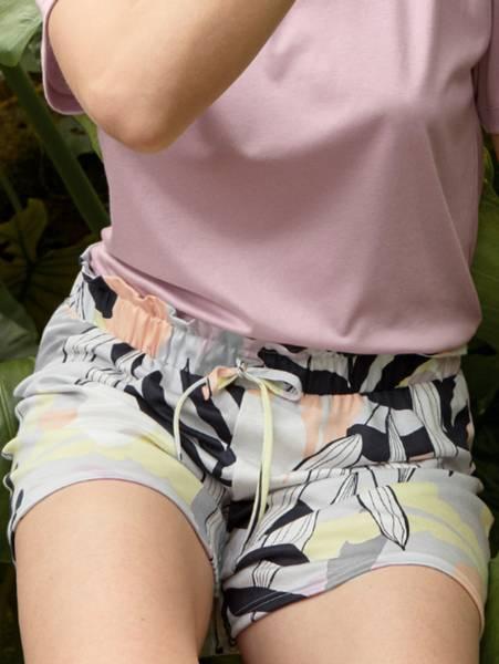 Bilde av Calida Modal/Cotton Shorts, Str 40/42 og 48/50 igjen, Fog