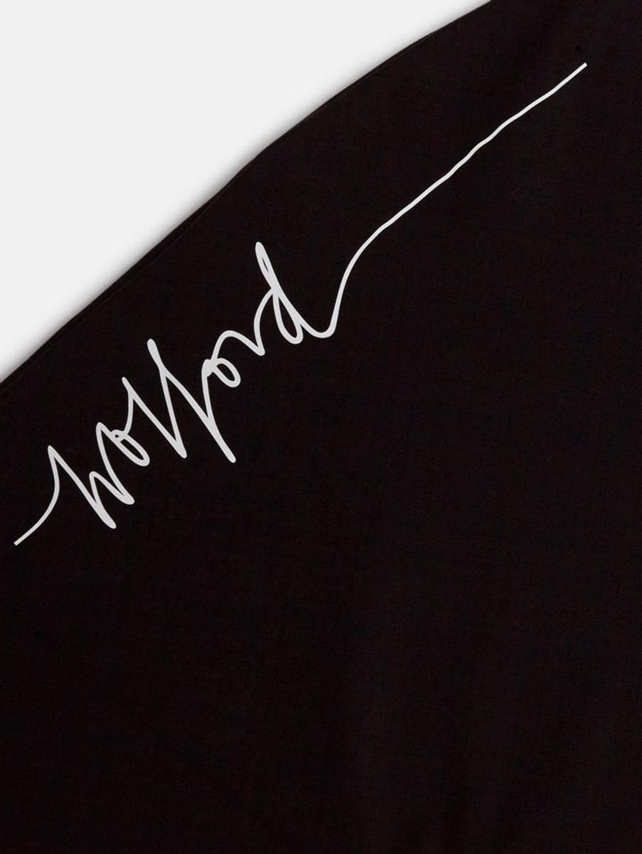 Wolford Logo Script Adjustable Shirt, Str S-L