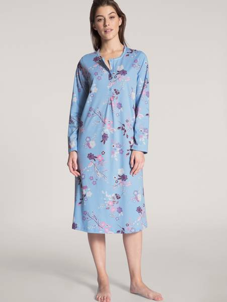 Bilde av Calida 100% Premium Cotton Nightdress, Str 36-54