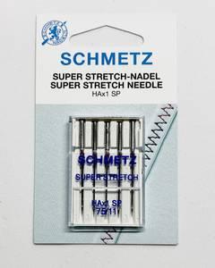 Bilde av Super stretch symaskin nåler