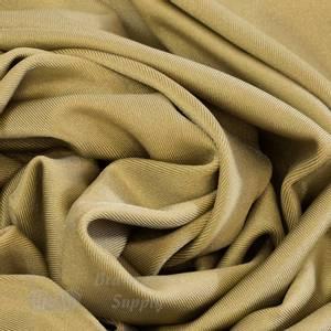 Bilde av Dobbelstrikket power nett | gylden beige