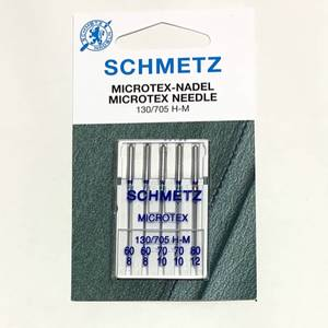Bilde av Microtex symaskin nåler