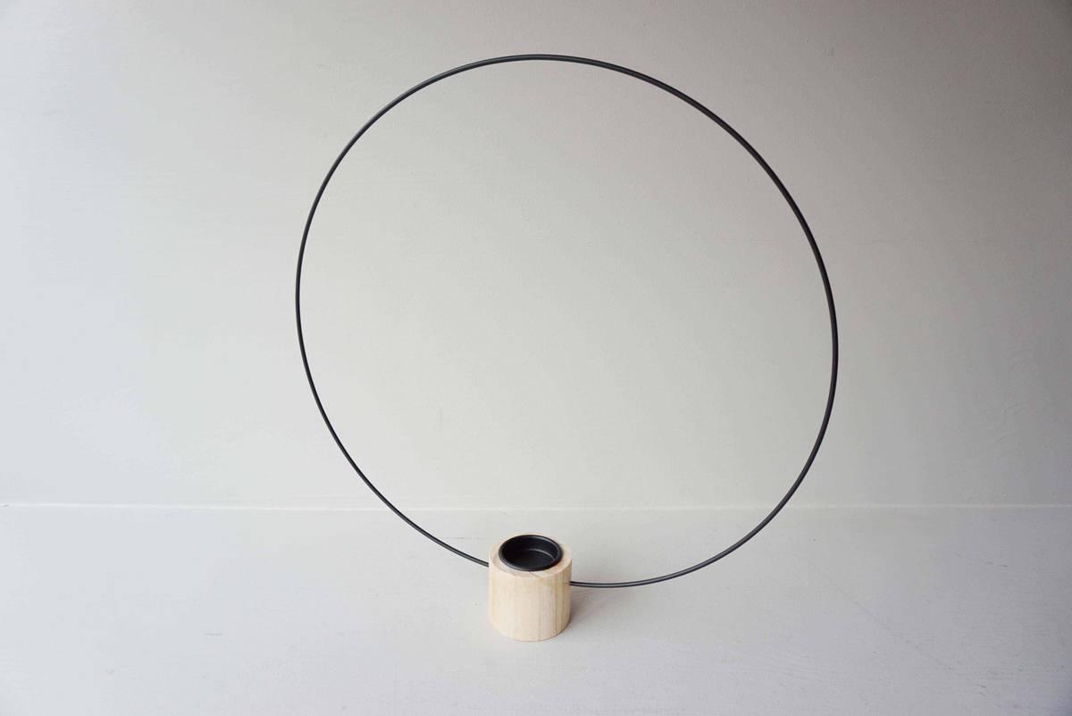 Telysestake, 42 cm, stor