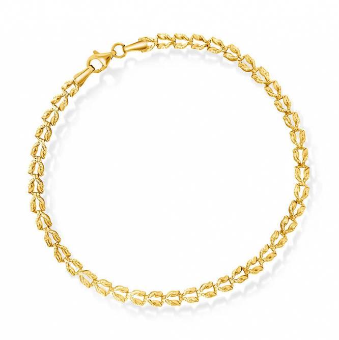 Bilde av Armbånd i gull