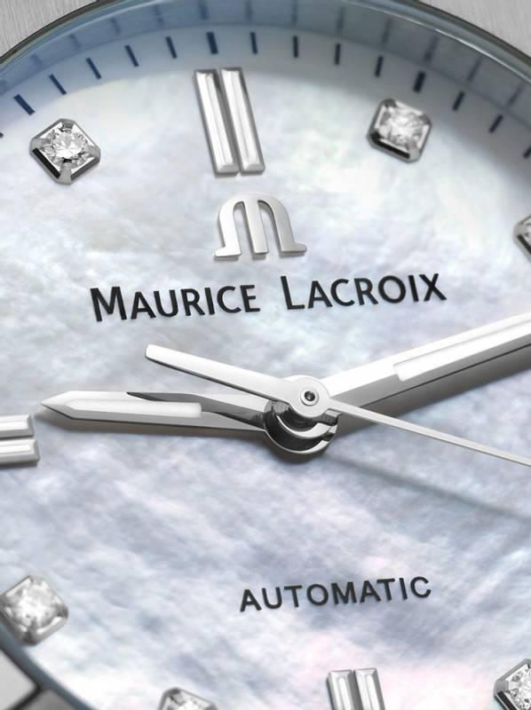 Bilde av Maurice Lacroix Aikon 35mm 200m automatic 8 DIA - AI6006-SS002-1