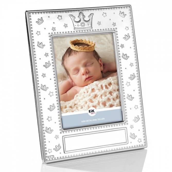 Bilde av 4-kantet fotoramme prins
