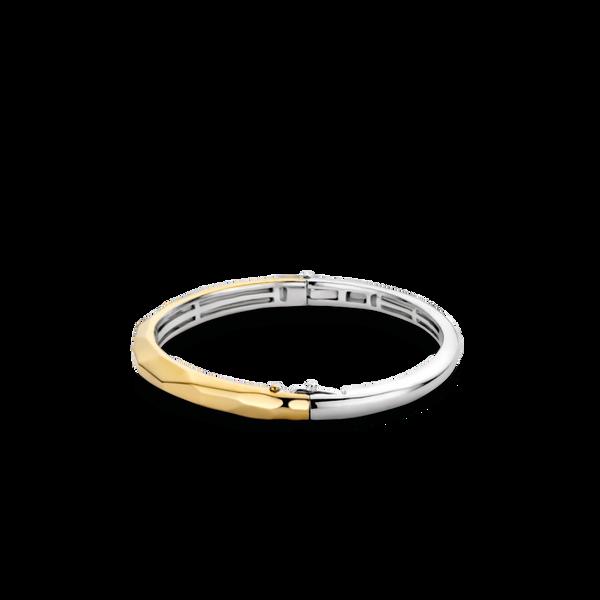 TI SENTO - MILANO BRACELET GILDED 925S, gold/silver, ref.2942SY